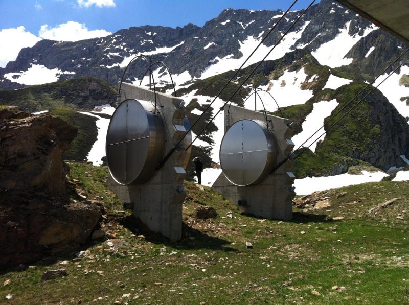 Funivie Airolo-Pesciüm, Seggiovia Ravina-Varozzei – stazione di monte, 2015 © F&P